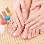 Что нужно для красоты ногтей на руках