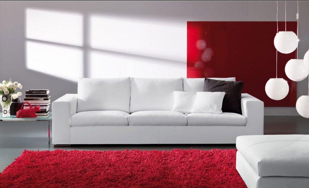 Мягкая мебель. Рекомендации по покупке комплекта мягкой мебели