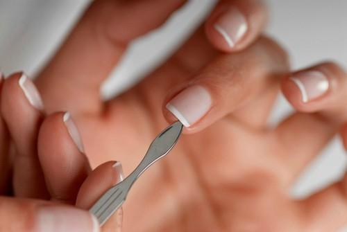 Уход за ногтями в домашних условиях. Рекомендации