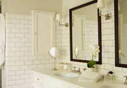 Как выбрать качественную керамическую плитку для настенной облицовки в ванных комнатах