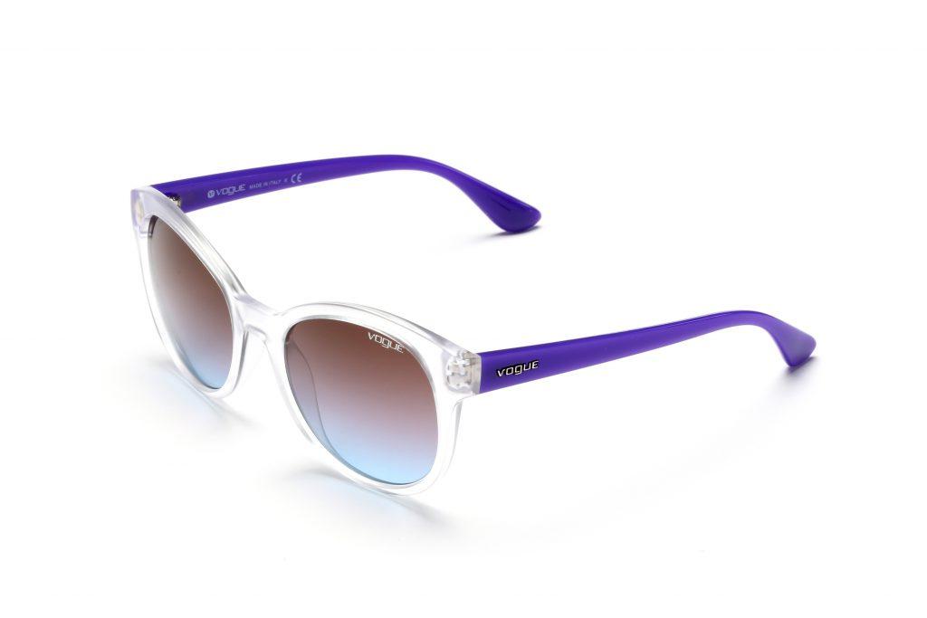 Как выбрать оригинальные солнцезащитные очки: Vogue