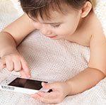 Мобильные устройства мешают детям спать по ночам