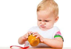 Ребенок не хочет кушать. Как его накормить?