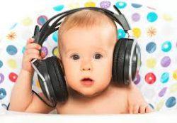 Музыка для малышей