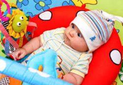 Какие игрушки малышу — можно, а какие — нельзя?