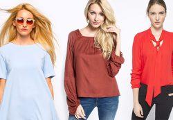 Весенняя мода: 5 обязательных элементов Вашего гардероба