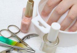 Продукция интернет-магазина «Lider Nails»