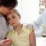 Лечение туберкулеза у детей и подростков