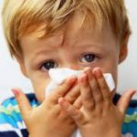 Насморк у ребенка: причины, симптомы, лечение насморка