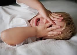 Психосоматические расстройства у детей