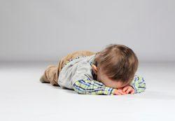Лечение голоданием детей