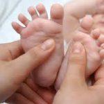 Детский массаж: в вопросах и ответах.