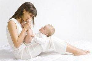 Эмоции беременной женщины влияют на развитие ребенка