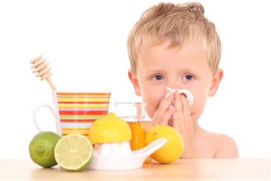 Как защитить малыша от респираторных заболеваний?