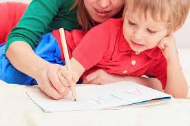 Умственное развитие ребенка: логика, иностранные языки, цифры