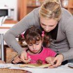 Ученые выяснили, как можно приучить ребенка к полезным продуктам