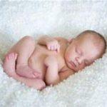 Сон: темнота бережет детские нервы