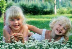 Годовалые дети угадывают мысли других посредством эмпатии