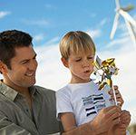 Успеваемость детей зависит от их отношений с отцом