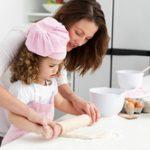 Уроки труда: чему научить ребенка?