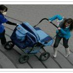 Советы маме с коляской