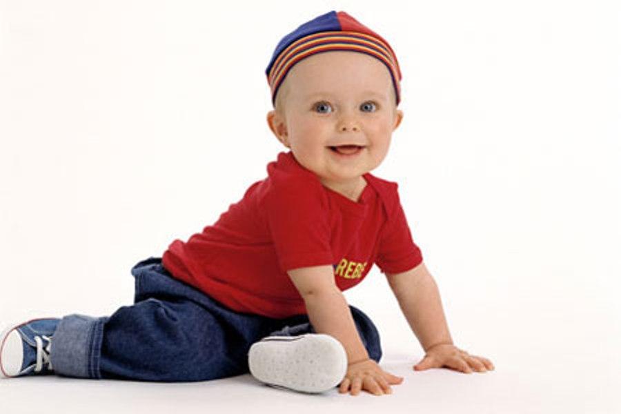 Развитие речи ребенка от 6 до 12 месяцев