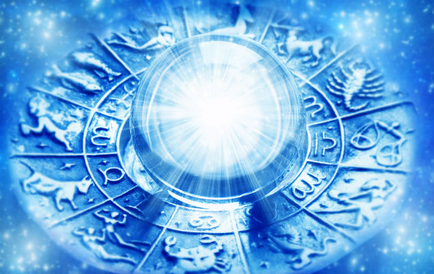 Услуги профессионального астролога