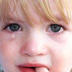 О чем плачет ребенок?