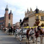 Краков: маленькая Италия Польши