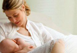 Грудное молоко для здорового малыша