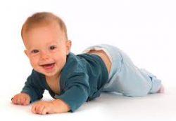 Как приспособить движение руки малыша к величине и форме схватываемого предмета