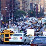 Жизнь в мегаполисе опасна для нервной системы