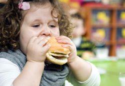 Детское обжорство. Причины и способы борьбы