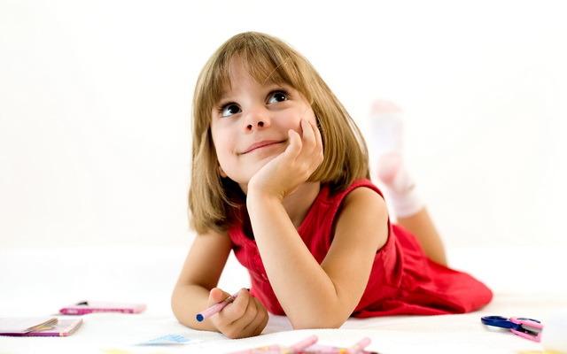 Как развить внимание ребенка?