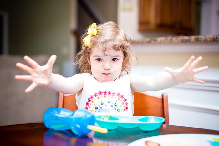 Обед без бед:детские травмы за столом