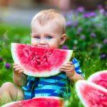 Детское питание: аллергия