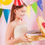 10 вариантов подарка ребенку на праздник