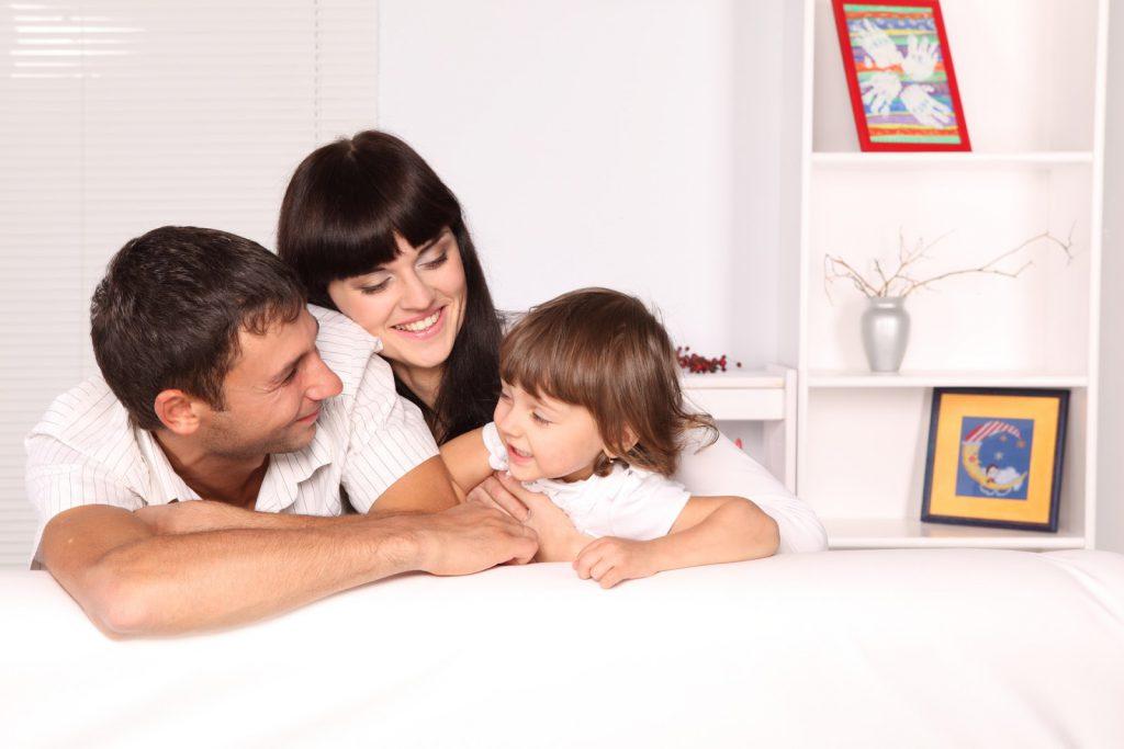 Влияние культуры на воспитание детей