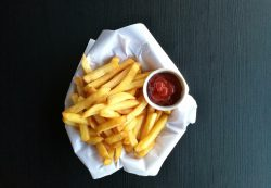 Картофель и правильное питание