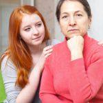 Дочки-матери: почему не складываются отношения?