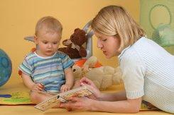 Учим ребенка читать