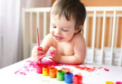 Что должен уметь ребенок в 3 года. Причины плохого развития