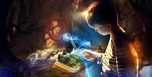 Роль фантазии в развитии детей