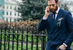 Роль аксессуаров в мужском стиле