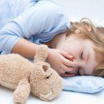 Кратковременный сон помогает улучшить когнитивные способности у дошкольников