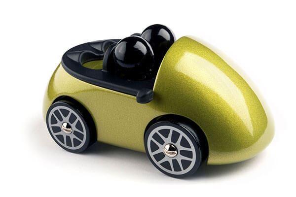 Потрясающие дизайнерские предметы для мальчиков любого возраста