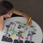 Эстетическое воспитание девочек в семье