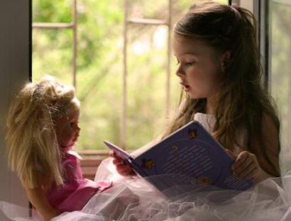 Сказки и рассказы для детей