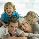 Семейные правила и дети