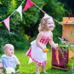 Ходьба босиком – польза для малыша